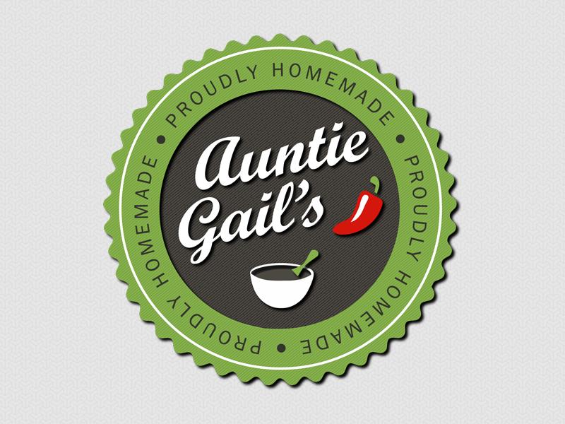 Auntie Gail's