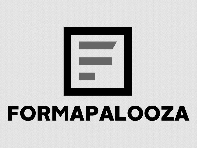 Formapalooza