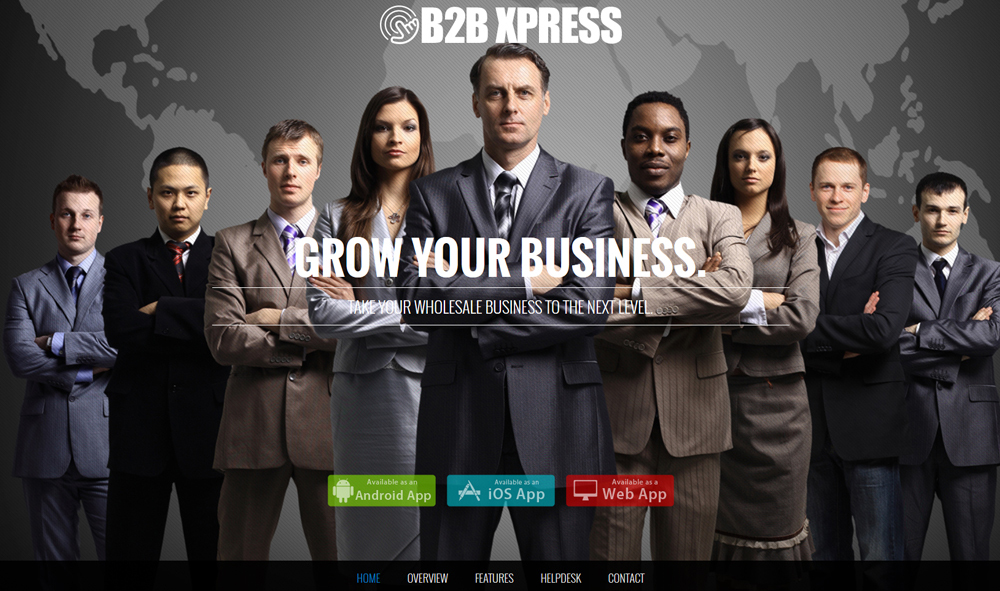 B2B Xpress