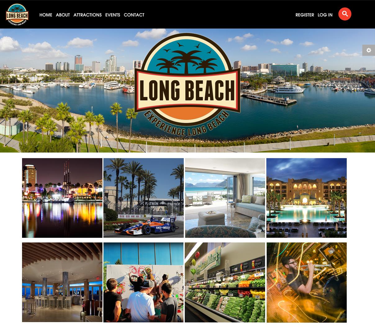 Experience Long Beach